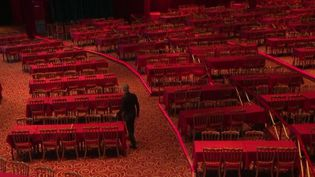 Nouvel An : gérants de cabarets et artificiers perdent une soirée cruciale (France 2)