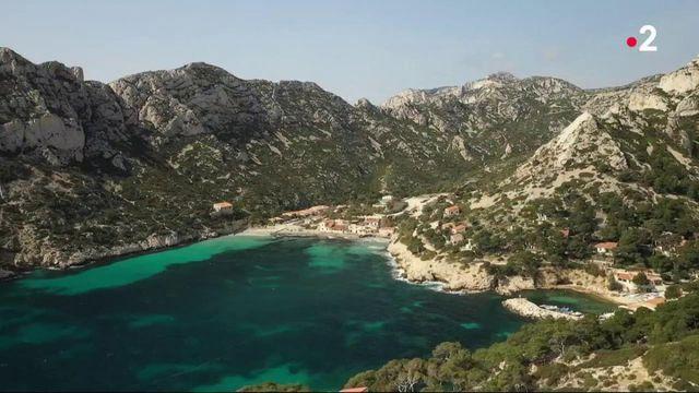 Marseille : comment protéger le parc des calanques ?