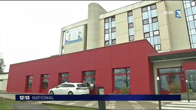 Besançon : un anesthésiste soupçonné d'avoir empoisonné sept patients