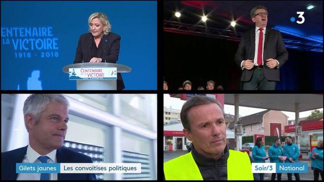 """Prix des carburants : les """"gilets jaunes"""" attirent l'opposition"""