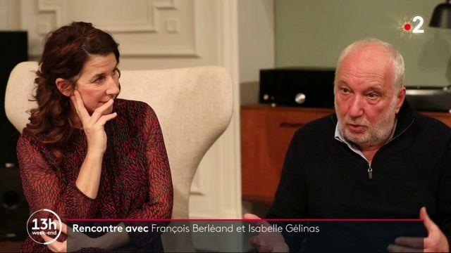 """Théâtre : rencontre avec François Berléand et Isabelle Gélinas, réunis dans """"Une heure de tranquillité"""""""