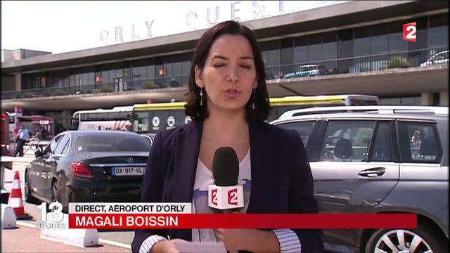 Air France : 80% des vols assurés au sixième jour de grève