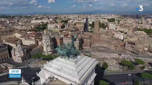 Italie : engouement pour la bicyclette