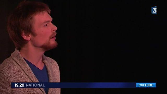 Théâtre : l'écrivain Florian Zeller est devenu un auteur reconnu
