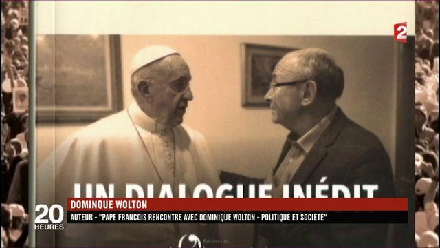 Le Pape François se confie pour la première fois