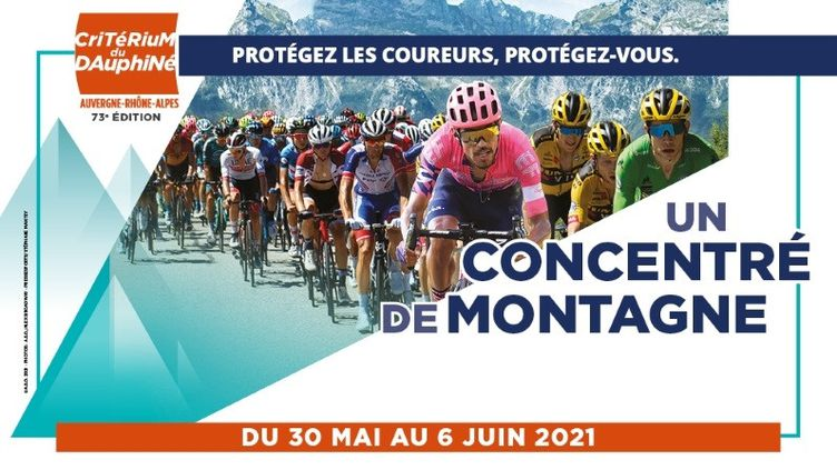 Critérium du Dauphiné 2021 (ASO)