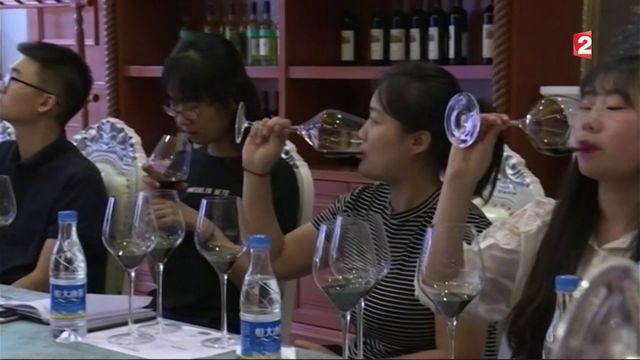 Découverte : l'école du vin de Bordeaux