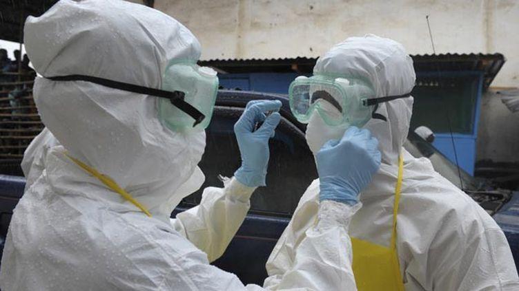 (Ebola a fait 694 morts au Liberia © REUTERS / 2Tango)