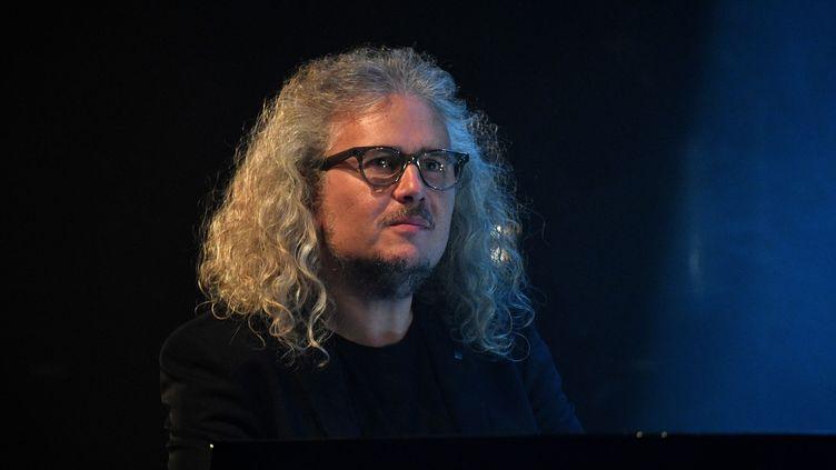 Le compositeur Yvan Cassar (XAVIER LEOTY / AFP)