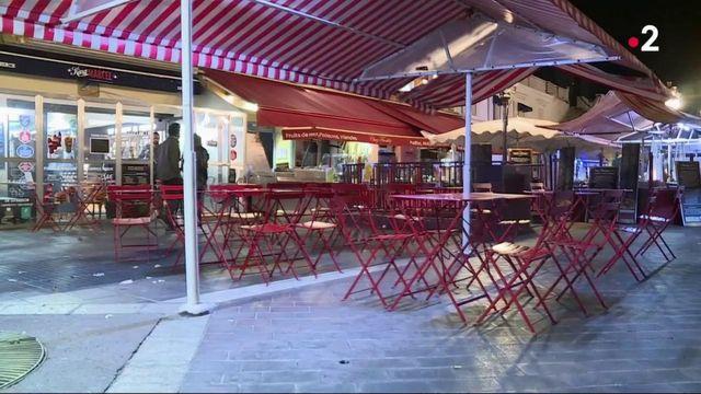Bars : les fermetures à 22 heures tièdement accueillies