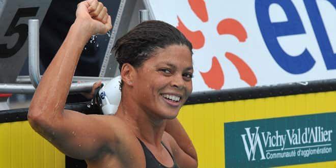 A Berlin, Coralie Balmy va défendre son titre sur 400m nage libre