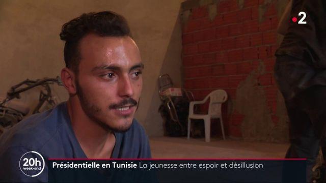 Élections : la jeunesse tunisienne, entre désenchantement et espoir