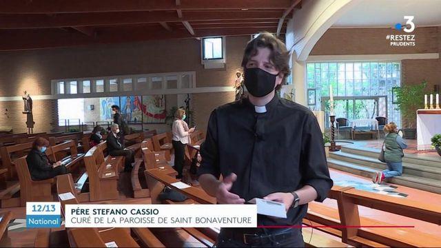Italie : reprise des messes à nouveau célébrées
