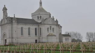 La nécropole nationale de Notre-Dame-de-Lorette  (CITIZENSIDE / JULIEN DUFURIER / CITIZENSIDE.COM / CITIZENSIDE)