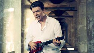 """David Bowie dans le clip de """"Valentine's Day""""  (David Bowie)"""