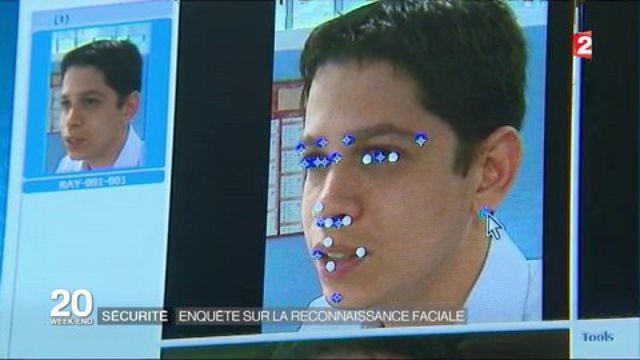 Sécurité : enquête sur le développement de la reconnaissance faciale