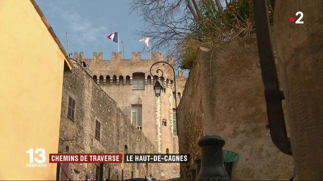 Haut-de-Cagnes : ce village médiéval qui a inspiré tant d'artistes
