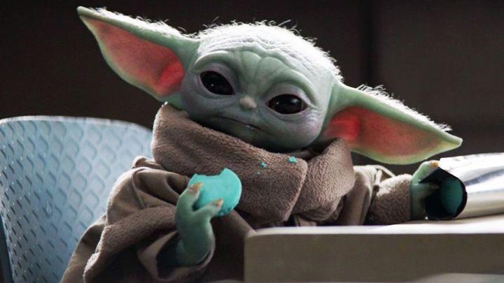 Grogu, alias Baby Yoda, a attendri toutes les générations de fans. (LUCASFILM)