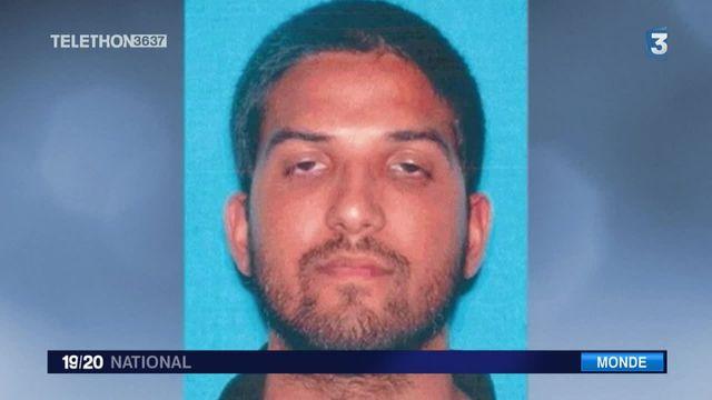 Fusillade en Californie : la piste terroriste semble se préciser