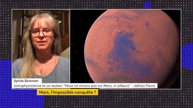 Mars : pourquoi l'homme n'y vivra sûrement jamais ?