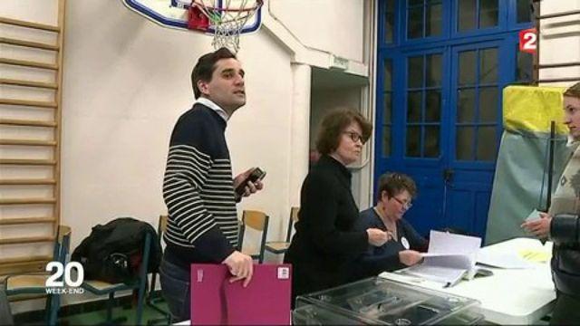 Tour d'horizon dans les 7 530 bureaux de vote