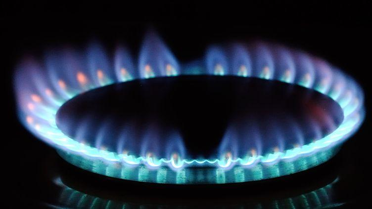 Le Premier ministre Jean-Marc Ayrault avait affirmé mercredi 4 juillet que les prix du gaz n'augmenteraient pas au-delà de l'inflation. (PHILIPPE HUGUEN / AFP)