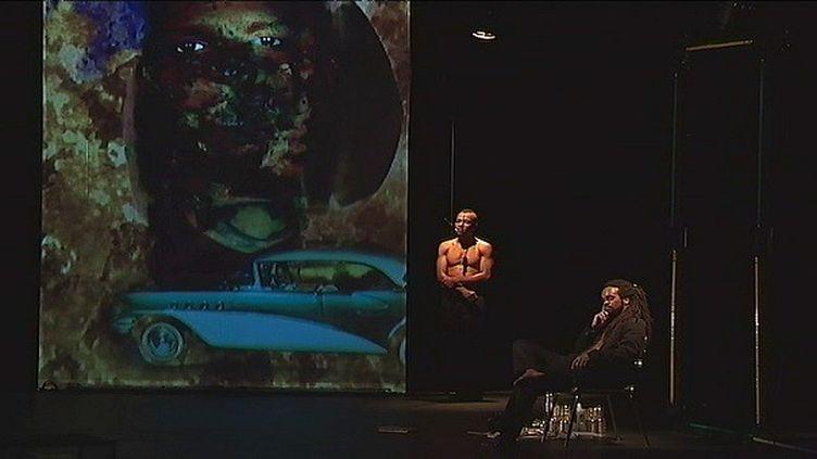 Dans la tête de Basquiat  (France Ô / Culturebox)