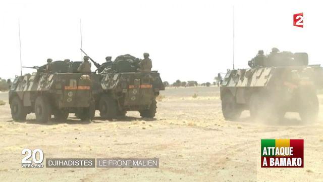 Prise d'otages à Bamako : la France était-elle visée ?