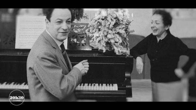 """VIDEO. Quand la chanson """"Non, je ne regrette rien"""" a sauvé la carrière d'Edith Piaf... et évité à l'Olympia de faire faillite"""
