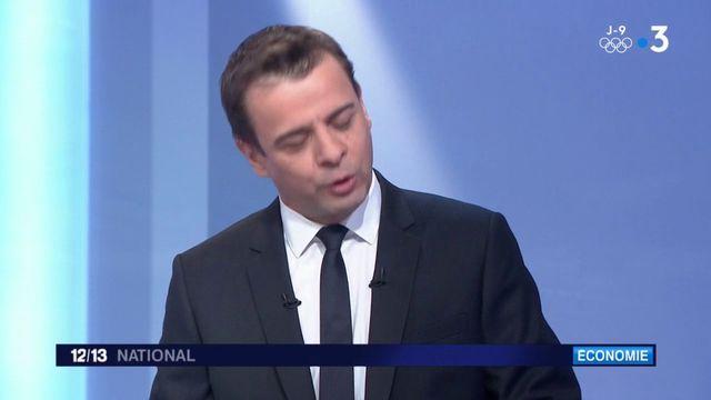 Éco : le trafic de drogue sera intégré dans le calcul du PIB