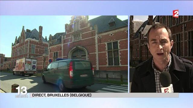 Attentats de Paris et Bruxelles : Abrini reste à Forest pour l'instant