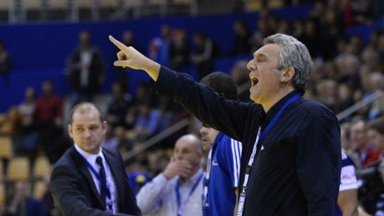 Claude Onesta, le sélectionneur tricolore
