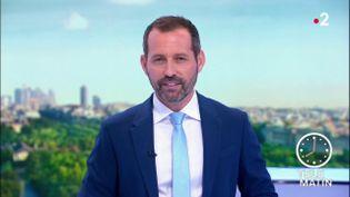 Christophe Gascard (France 2)