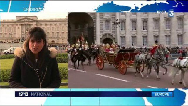 Royaume-Uni : comment va Sa Majesté ?
