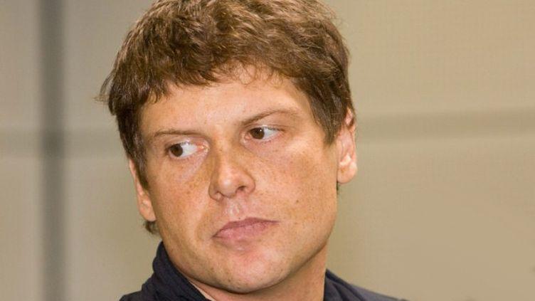 Jan Ullrich en 2007 (MICHAEL LATZ / DDP)