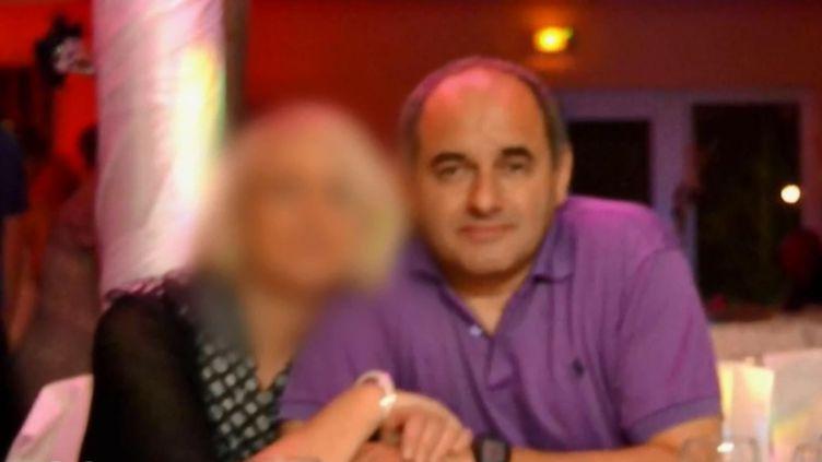 Dino Scala, violeur présumé. (FRANCE 2)