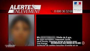 """Enlèvement de Mia : """"Complément d'enquête"""" a interrogé Rémy Daillet, cerveau présumé de l'opération et figure de l'extrême droite complotiste (COMPLÉMENT D'ENQUÊTE/FRANCE 2)"""