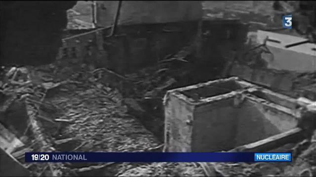 Tchernobyl : 30 ans après