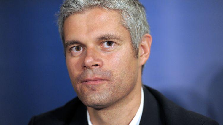 Laurent Wauquiez le 8 opctobre 2012 à Paris (BERTRAND GUAY / AFP)