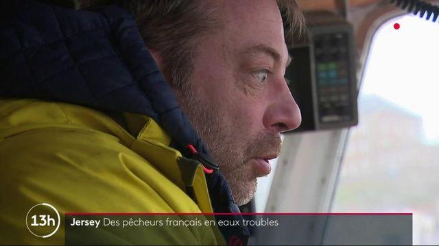 Brexit : les pêcheurs français bientôt bannis des eaux de Jersey ?
