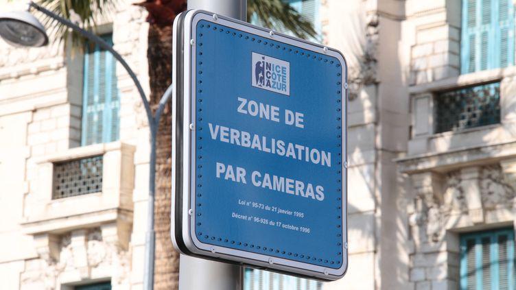 Le nombre de caméras de vidéosurveillance ne cesse d'augmenter à la campagne. La sécurité constituera l'un des thèmes forts de la campagne des élections municipales de mars 2020. (J.M EMPORTES / ONLY FRANCE / AFP)