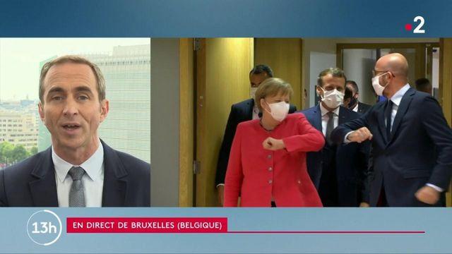 Plan de relance européen : un sommet des 27 dirigeants européens décisif