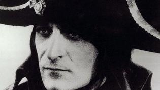 Albert Dieudonné dans le rôle de Napoléon dans le film éponyme d'Abel Gance de 1927