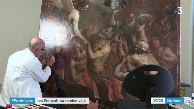 Journées du patrimoine : découvrez les trésors du patrimoine français
