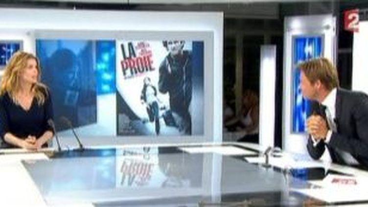 La Proie dans les salles le 13 avril 2011  (Culturebox)