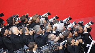 Le 66e Festival de Cannes se déroulera du 15 au 26 mai 2013  (NIKO/NIVIERE/LYDIE/SIPA)