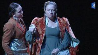 Le théâtre des Célestins à Lyon s'exporte à Saint-Pétersbourg  (Culturebox)