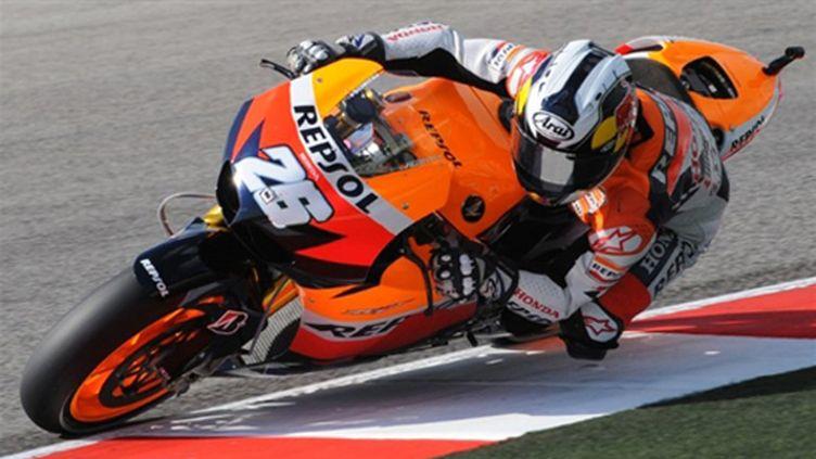 Dani Pedrosa (Honda)