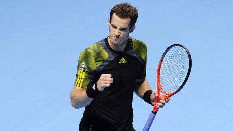 Andy Murray entre dans l'histoire britannique en remportant un premier titre du Grand Chelem depuis 1936