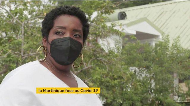 Covid-19 : la Martinique face au virus